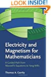 Electricity and Magnetism for Mathema...