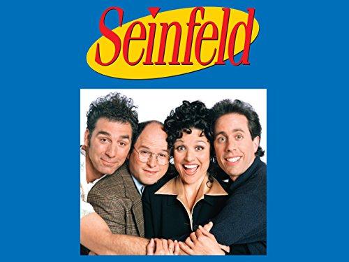 Seinfeld, Season 1 - Season 1