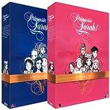 echange, troc Princesse Sarah - Intégrale - Pack 2 Coffrets (8 DVD)