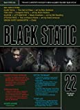 img - for Black Static #22 (Black Static Horror and Dark Fantasy Magazine Book 2011) book / textbook / text book