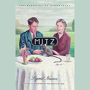 Mitz Audiobook