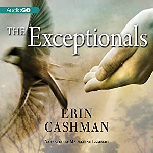 The Exceptionals Audiobook