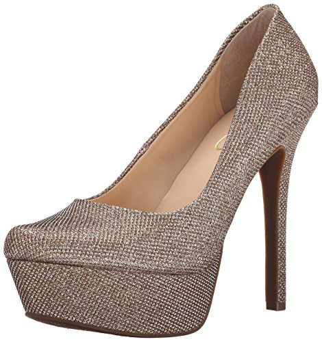 jessica-simpson-waleo-strass-chaussures-de-plate-forme-pompes-robe-pour-femme-tailles-or-dore