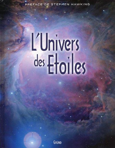 L'Univers des étoiles