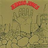 JERICHO JONES-JUNKIES MONKIES&DONKEYS