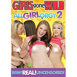 Girls Gone Wild: All Girl Orgy 2