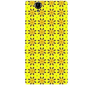 Skin4Gadgets ABSTRACT PATTERN 258 Phone Skin STICKER for SONY XPERIA T2 ULTRA