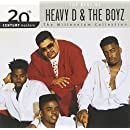Heavy D & The Boyz 20th Century Masters: Millennium Collection