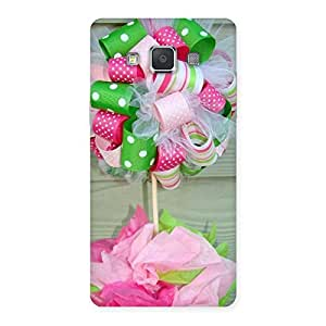 Delighted Beautiful Gift Multicolor Back Case Cover for Galaxy Grand 3