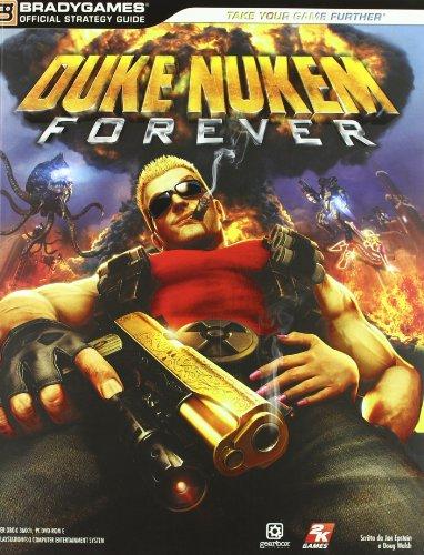 Duke Nukem forever. Guida strategica ufficiale