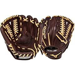 Buy Mizuno Franchise Series GFN1151B1 Baseball Glove 11.5 inch by Mizuno