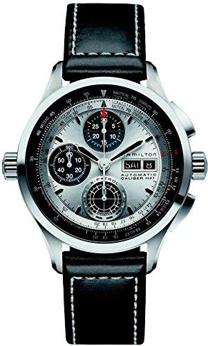 Hamilton H76566751 - Reloj , correa de cuero