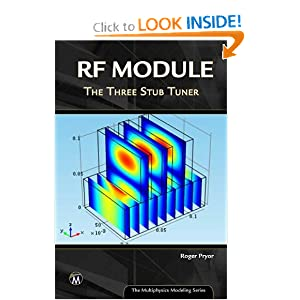 Download RF Module: The Three Stub Tuner (Multiphysics Modeling Series) ebook