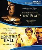 Sling Blade / Monsters Ball [Blu-ray]