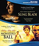 Sling Blade / Monsters Ball [US Import] [Blu-ray]