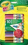 Crayola Color Wonder - 75-2211-E-000 - 10 Mini-Feutres