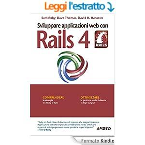 Sviluppare applicazioni web con Rails 4 (Guida completa)