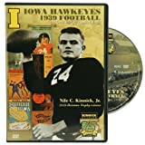 Cover art for  Iowa Hawkeyes 1939 Football