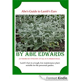 Abe's Guide to the Lamb's Ears (English Edition)