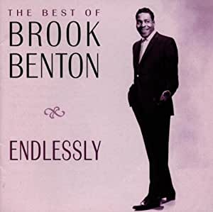 Endlessly--The Best Of Brook Benton