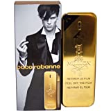 Paco Rabanne 1 Million Eau de Toilette Spray for Men 100 ml