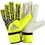 adidas(アディダス) サッカー ゴールキーパーグローブ ACE レプリカ BPG81 ソーラーイエロー×ブラック×オニキス(AP7001) 7