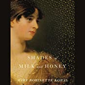 Shades of Milk and Honey | [Mary Robinette Kowal]