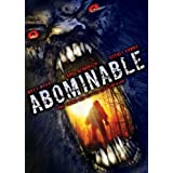 Abominable ~ Jeffrey Combs