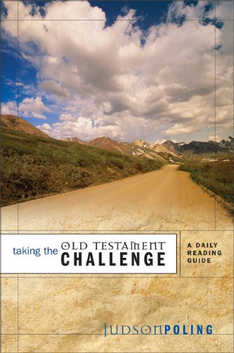 Taking the Old Testament Challenge310249139