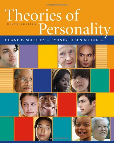 Pdf personality theories engler