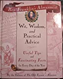 img - for Wit, Wisdom, and Practical Advice: Useful Tips and Fascinating Facts for Every Day of the Year book / textbook / text book