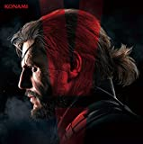 Image of Metal Gear Solid 5 Original Soundtrack by Game Music