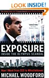 Exposure: Inside the Olympus Scandal - How I Went from CEO to Whistleblower