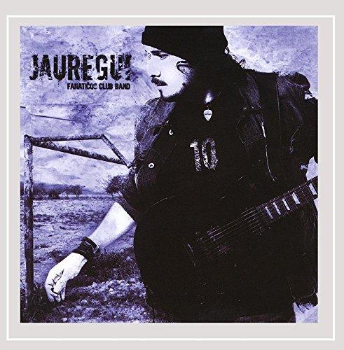Jauregui - Fanaticos Club Band (Edicion Especial)
