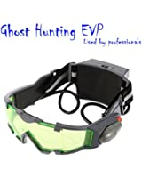 Night Vision Goggles Ghost Hunting Equipment Paranormal See Dark Glasses Light