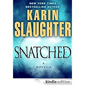 Snatched: A Novella (Kindle Single) (Will Trent)