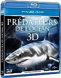 Prédateurs de l'océan 3D [Blu-ray 3D]