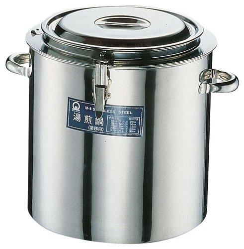 SA18-8湯煎鍋 24cm