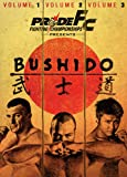 Pride FC - Bushido Vols. 1-3: Team Gracie vs. Team Japan