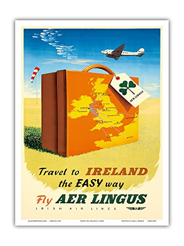 Buy Aer Lingus Now!