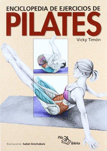 Enciclopedia de ejercicios de pilates