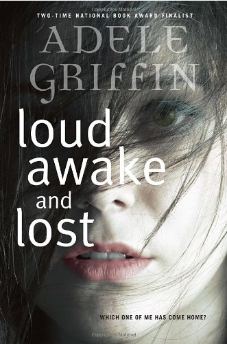 Loud Awake and Lost cover image