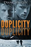 Duplicity (A FACES Novel Book 2)