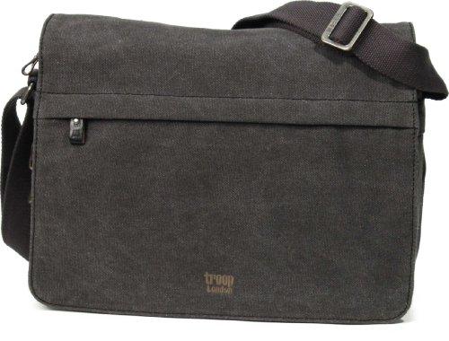troop-london-borsa-messenger-collezione-classica-a-tracolla-canvas-trp0240-negro