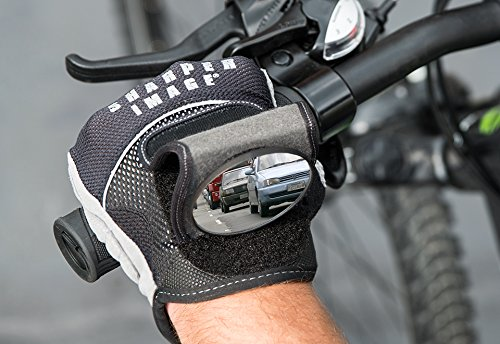 sharper-image-rearview-mirror-cycling-gloves