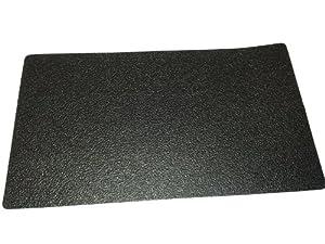 Techspec Tank Grips - General Sheet - 62-0002-HF - High Fusion - Black