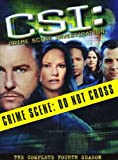 CSI: Crime Scene Investigation: Season 4