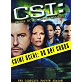 CSI: Crime Scene Investigation: Season 4 ~ William Petersen