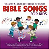 Bible Songs For Kids - Volume 2