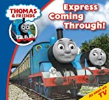 Thomas & Friends Express Coming Through (Thomas & Friends Story Time)